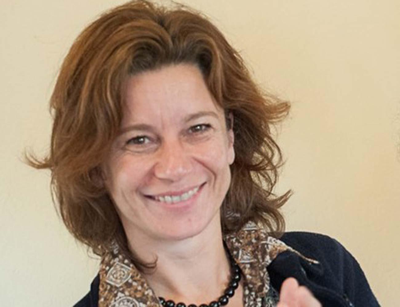 Cristina Ferina