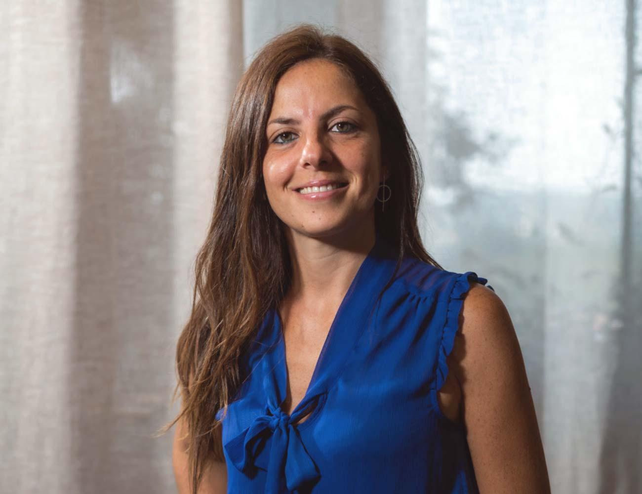Sara Ester Savini